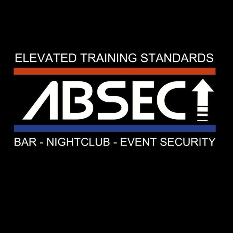 ABSEC Bouncer Training